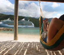 Clients can win a dream vacation with Virtuoso.  // © 2012 thinkstock