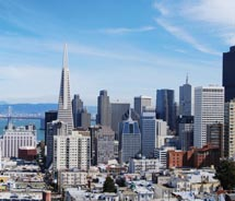 Princess Cruises will homeport a ship in San Francisco. // © 2012 thinkstock