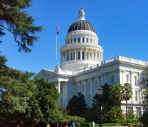 Tourism Cares Heads to Sacramento// © 2012 Thinkstock