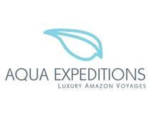 Aqua Expeditions logo // © 2012 Aqua Expeditions