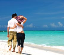 A new association will help agents sell destination weddings and honeymoons. // © 2013 istockphoto