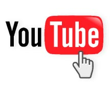 Youtube logo // © 2013 Youtube