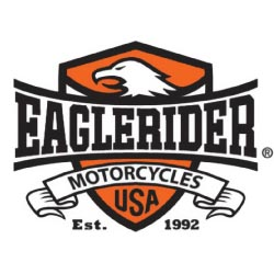 EagleRider Motorcycles Logo // © 2013 EagleRider Motorcycles