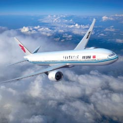 Air China will extend its Beijing-Vancouver service schedule by adding another flight that will operate on Tuesday, Thursday, Friday and Sunday. // ©...