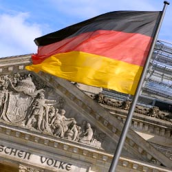 Germany's business travel rate is expected to grow in 2013. // © 2013 Thinkstock