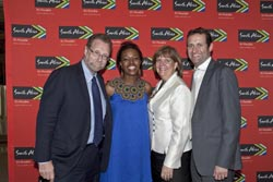 Ubuntu Awards // (c) 2010 SAT