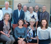<p>Signature Travel Network's marketing team met with nationwide members to discuss marketing strategies. // © 2012 Signature Travel Network<iframe...