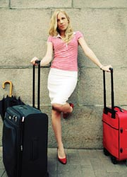 Solo travelers can save big with Tauck.// © 2010 iStock Photos
