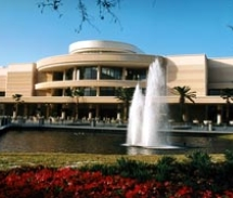 Orlando's Orange County Convention Center will host this year's THETRADESHOW. // © 2010 Orange County Convention Center