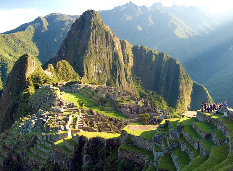 Experience Machu Picchu by train on the Belmond Hiram Bingham. // © 2015 Creative Commons user foxtwo