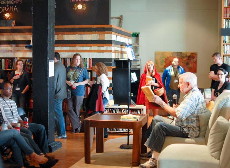 Top Literary Pub Crawls TravelAge West - The greenwich village literary pubcrawl