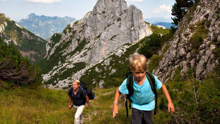 Family Trips for Every Age