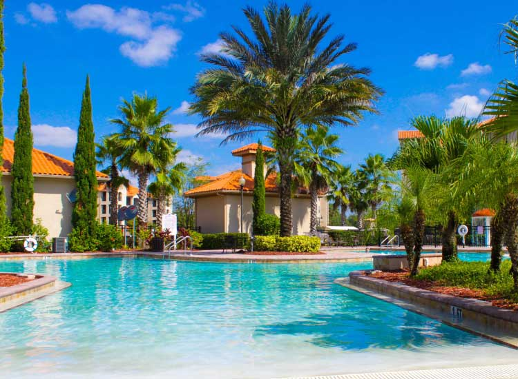 Tuscana Resort Orlando by Aston // © 2013 Aston Hotels & Resorts