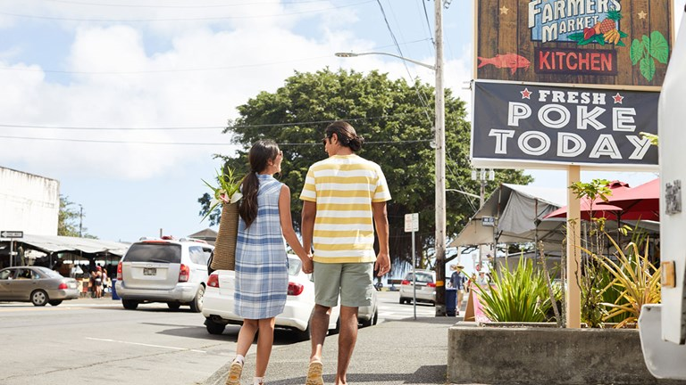 Hilo's homespun, old-Hawaii vibe has piqued the interest of travelers.
