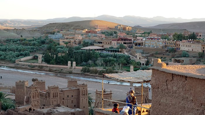 Morocco With Intrepid Travel