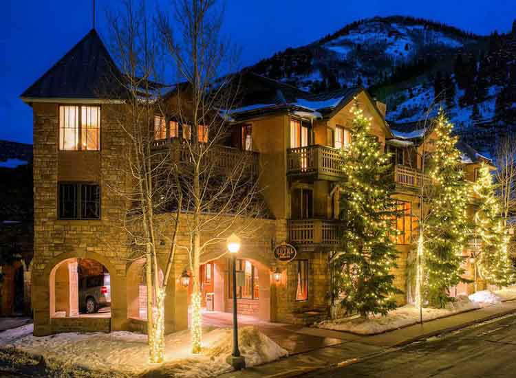 telluride chat rooms Mountain lodge at telluride welcomes two dogs of any size for an additional fee  of $50 per night dog-friendly rooms are limited guests traveling with pets must.