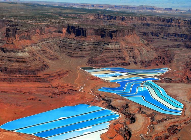 National Parks Centennial Arches And Canyonlands