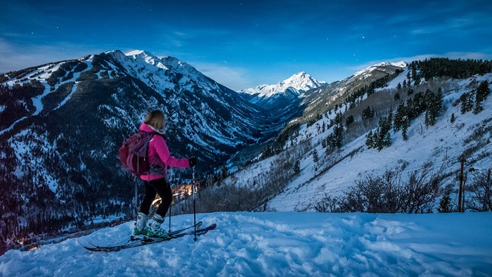What's New in Aspen
