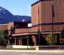 The 37th annual Alaska Folk Festival will be held at the Centennial Hall Convention Center from April 11-17 // © 2010 City and Borough of Juneau,...