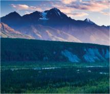Travel Alaska Industry Association is running 30-minute commercials on  major national cable channels through March. // © 2011 Travel Alaska  Industry...