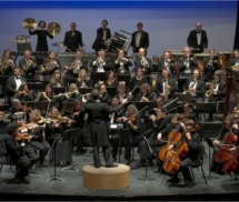 The Juneau Symphony and the Juneau Bach Society will perform several classical symphonies by the likes of Bach and Beethoven this April. // © 2011...