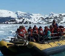 InnerSea Discoveries is giving clients more opportunities to travel to Alaska. // © 2012 InnerSea Discoveries