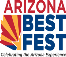 Arizona celebrates its 100th year of statehood with events including the Arizona Best Fest in Phoenix. // © 2011 Arizona Best Fest