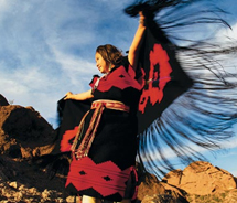 Explore Native American culture in Scottsdale. // © 2012 Scottsdale Convention & Visitors Bureau