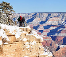 Grand Canyon // © 2011 National Parks Service