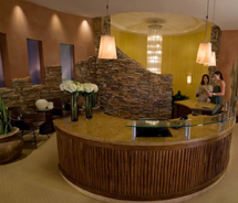 Hashani Spa // © 2011 JW Marriott