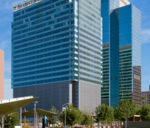 Westin opens in downtown Phoenix // © 2011 Westin Hotels & Resorts