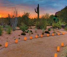 Scottsdale Transforms For The Holidays Travelage West