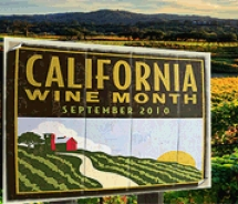 This September is California Wine Month. // © 2010 California Travel and Tourism Commission