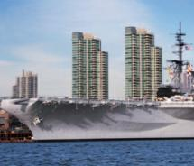 The USS Midway Museum is one of 40 different San Diego-area museums participating in the upcoming San Diego Museum Month in February 2011. // © 2010...