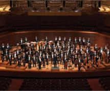 The San Francisco Symphony embarks on its centennial season. // © 2011 San Francisco Symphony