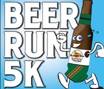 The first Annual Anaheim OC Fest of Ales & Beer Run 5K takes place this month. // c 2012 OC Fest of Ales & Beer
