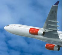 SAS will soon be flying from San Francisco to Copenhagen. // (c) 2012 Scandinavian Airlines