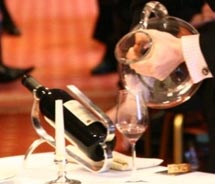 American Sommelier is bringing a six-day intensive wine-tasting class to Los Angeles. // (c) 2012 American Sommelier