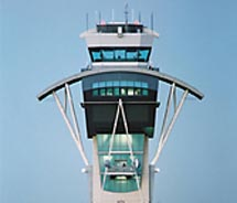 Plans are under way for a new LAX Metro rail project. // (c) 2013 Los Angeles World Airports