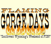 Flaming Gorge Days // © 2012 Flaming Gorge Days