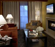 Kimpton's Sky Hotel in Aspen is offering ski packages. // © 2011 Kimpton Hotel & Restaurant Group