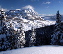 Allegiant offers more ways for clients to reach Colorado. // © 2013 Gunnison-Crested Butte.