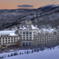 The Park Hyatt Beaver Creek will undergo a renovation. // © 2013 Park Hyatt Beaver Creek
