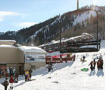 <div>Sunlight Mountain Resort offers packages starting at $99 // (c) 2012 Sunlight Mountain Resort</div><div><br /></div>