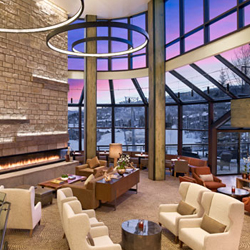 Westin Snowmass Resort // © 2013 Westin Hotels and Resorts