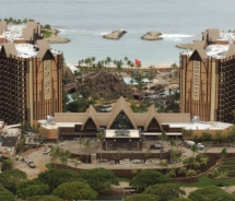 Disney Aulani // © 2011 David Roark/Disney Parks