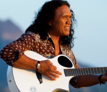 Hawaiian recording artist Henry Kapono recently launched a regular gig at the Royal Kona Resort on Hawaii Island // © 2012 <a...
