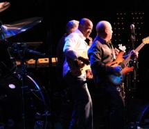 Spyra Gyra performs at Kaanapali Fresh // (c) 2012 Brian Friedman/B-Freed Photography