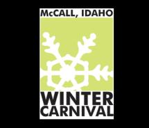 The McCall Winter Carnival takes places from Jan. 28 to Feb. 6, 2011. // © 2010 McCall Winter Carnival
