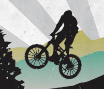 Ride Sun Valley Bike Festival is designed to showcase the area's more than 400 miles of continuous single track. // © 2012 Ride Sun Valley Bike...